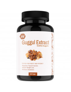 Guggul Extract Suddha...