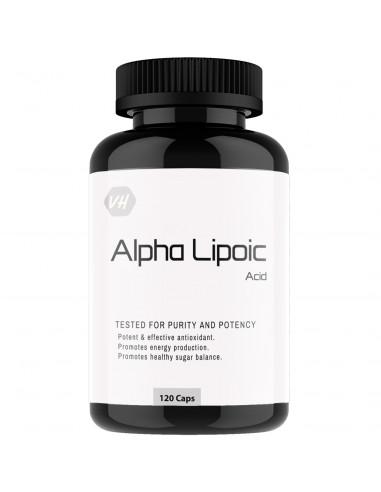 Alpha Lipoic Acid (ALA) Potent...