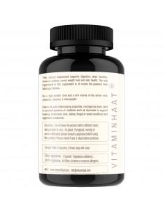 Herbal Hills Triphalahills - 60 Tablets