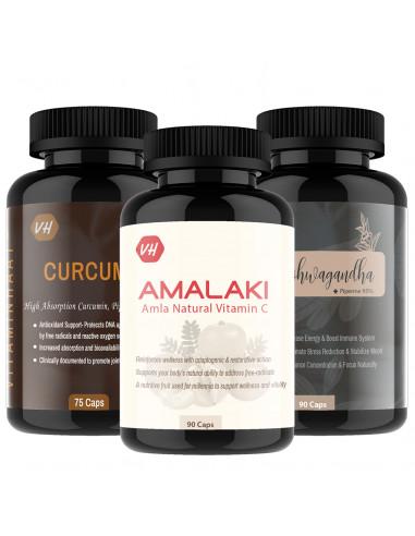 antioxidant pack
